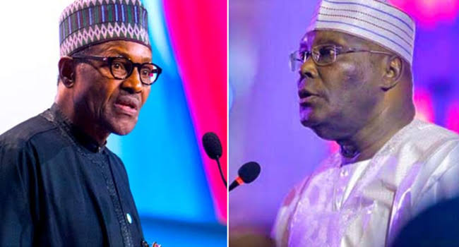 Atiku's Petition Against Buhari To Be Ruled By Tribunal Tomorrow
