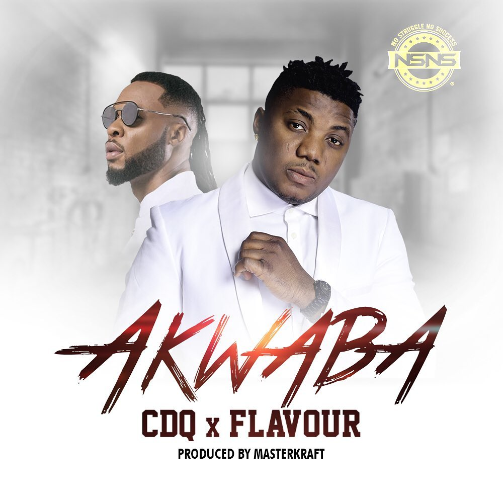 CDQ Ft. Flavour Akwaba Mp3 Download