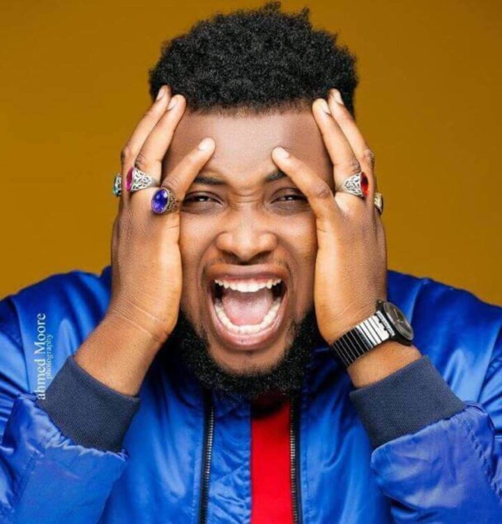 Chinko Ekun Stewpid Mp3 Download