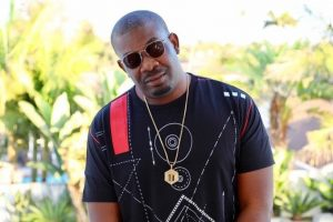 """Today Makes It A Year Since I Quit Smoking"" — Don Jazzy Reveals"