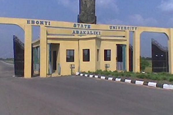 EBSU Student Lands In Hospital After 41-Day Fasting