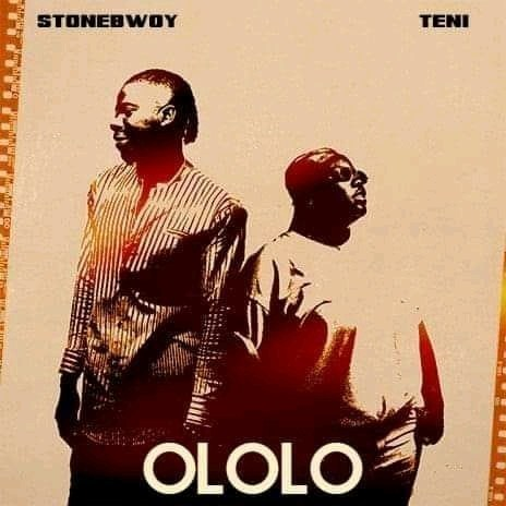 Stonebwoy Ft Teni Ololo Mp3 Download