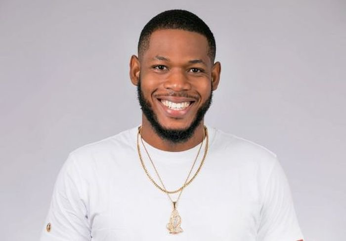 BBNaija: Frodd Uses Veto Power To Nominate Tacha And 4 Others For Eviction