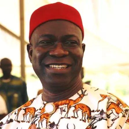 #Xenophobia: Ike Ekweremadu Tells FG To Suspend Diplomatic Ties With South Africa