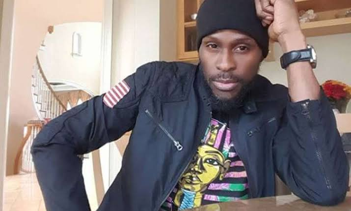 How Rapper Ikechukwu Was Kidnapped By SARS