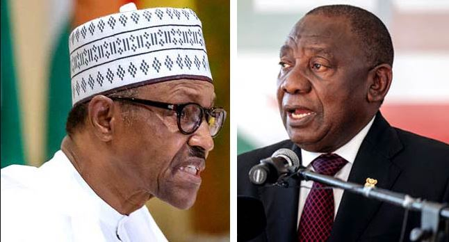 #Xenophobia: Buhari Receives Special Envoy's Report, Reveals Next Move