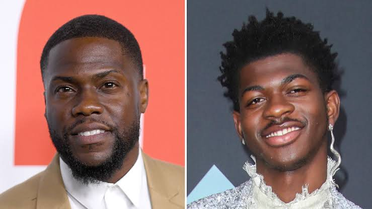 Kevin Hart Accused Of Homophobia After Pressing Lil Nas X On