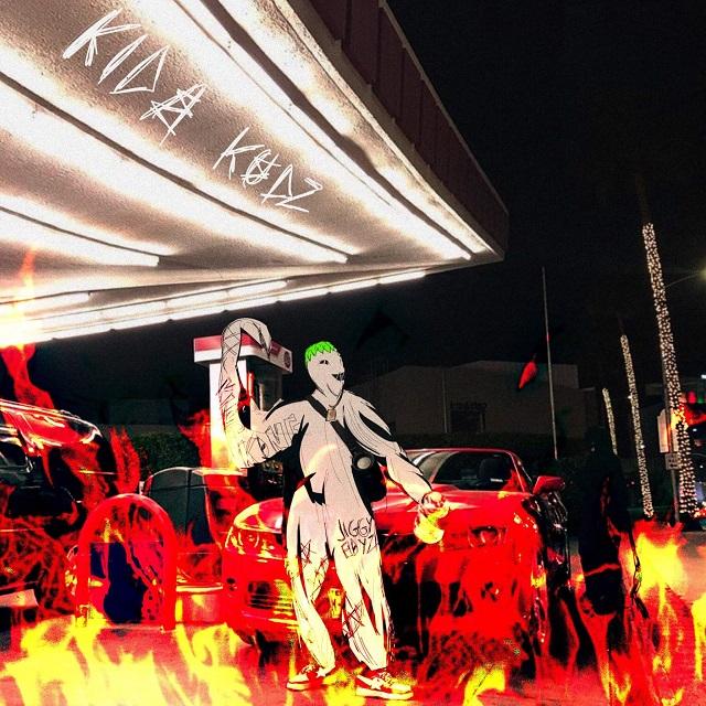 Kida Kudz Past Tense Freestyle Mp3 Download