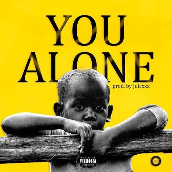 Ko-Jo Cue You Alone Mp3 Download