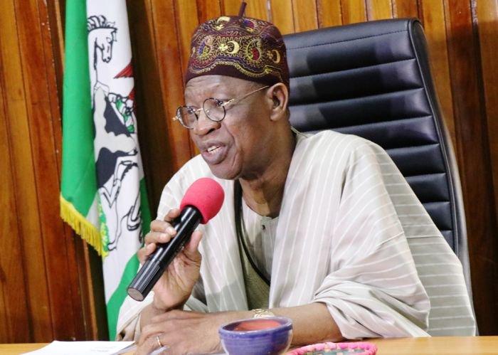 """Buhari Can't Remember Where He Kept His WAEC Result"" – Lai Mohammed (Video)"