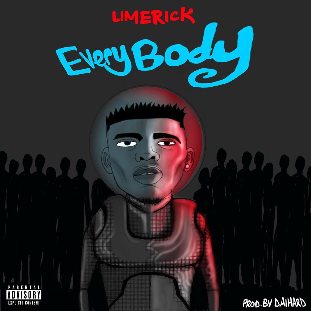 Limerick Everybody Mp3 Download