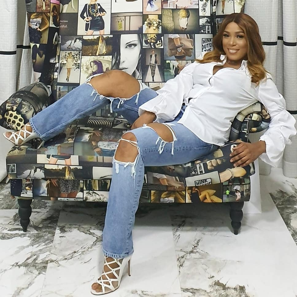 'Happy 43rd Birthday To Linda Ikeji, Not 39th' - Kemi Olunloyo