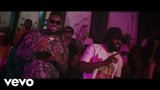 Magnito Ft Falz If To Say I Be Girl Ehn Video