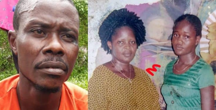 Edo Man Murders Three Of His In-laws (Photo)