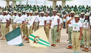 NYSC Hands 65 Fake Graduates Over To Police