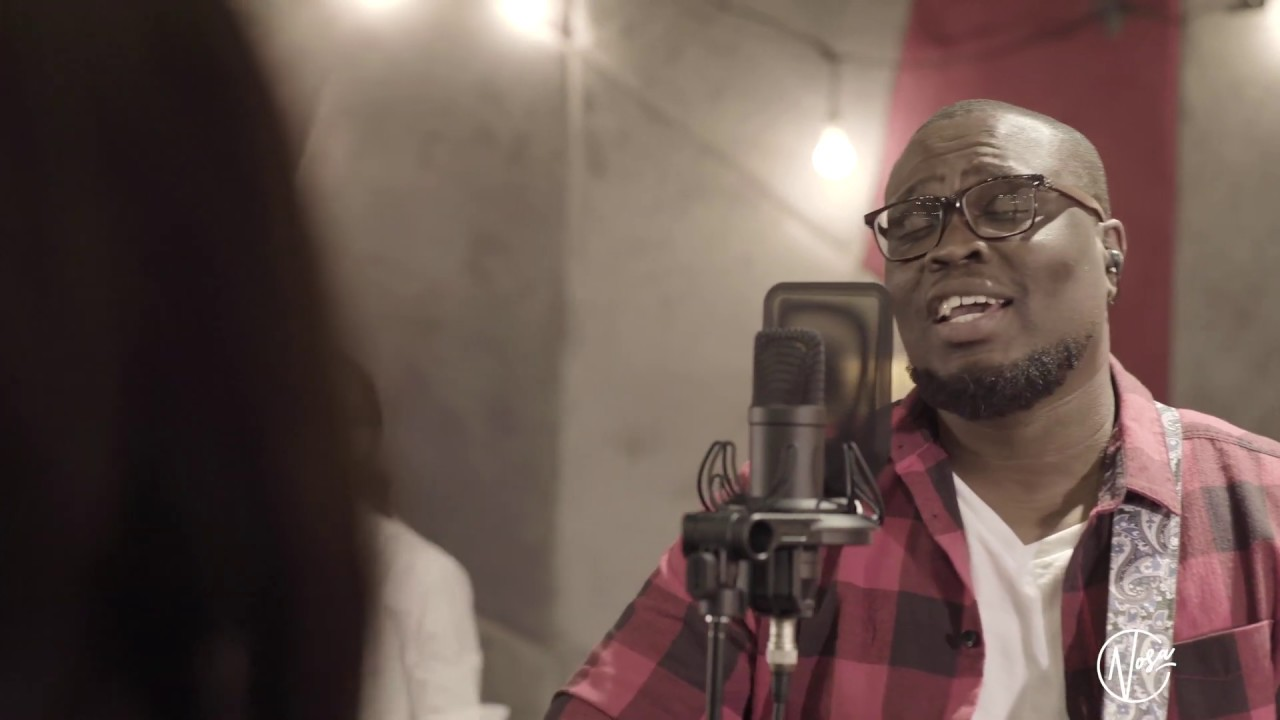 Nosa Ft. Mairo Ese Na Your Way Video