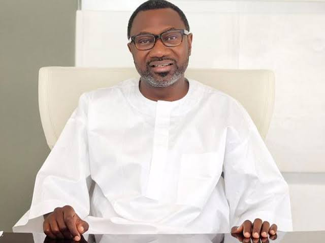 #Xenophobia: Otedola Reacts To Xenophobic Attacks In South Africa