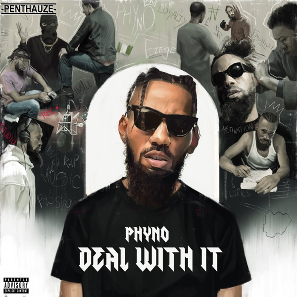 Phyno Ft Runtown God's Willing Mp3 Download