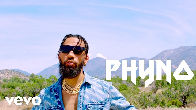 VIDEO: Phyno – Ke Ife O 3