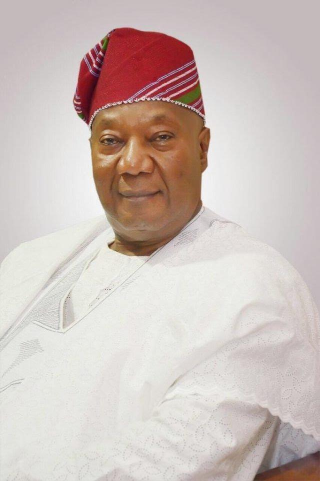 Tinubu Is Dead, Sanwo-Olu Sends Condolence