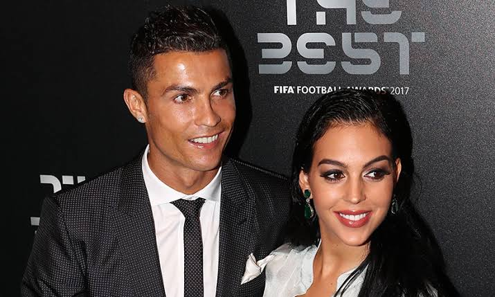S*x With My Girlfriend Is Better Than My Best Goal — Ronaldo