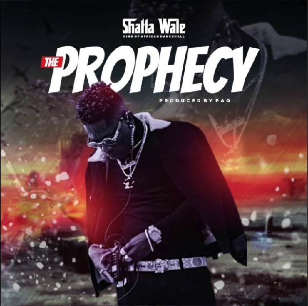 Shatta Wale The Prophecy Mp3 Download