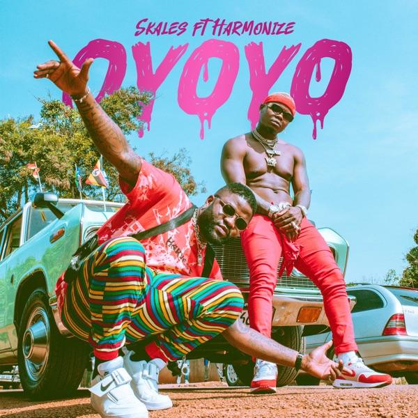 Skales Ft. Harmonize Oyoyo Mp3 Download