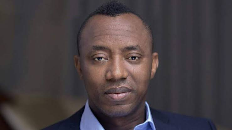 Omoyele Sowore Granted Bail By Court