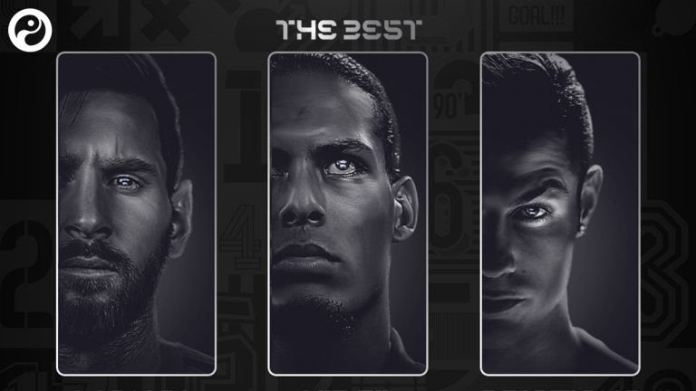 Full List Of Winners At FIFA The Best Award