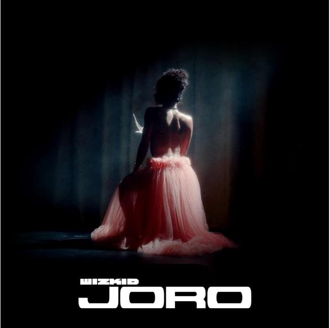 Wizkid Joro Mp3 Download