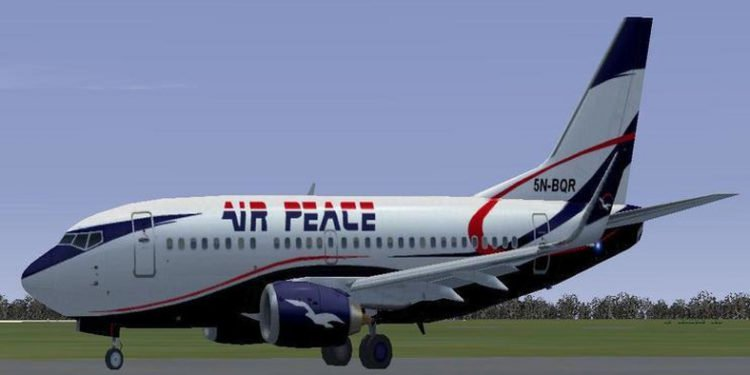 #Xenophobia: Air Peace's Evacuation Plan Postponed (See Why)