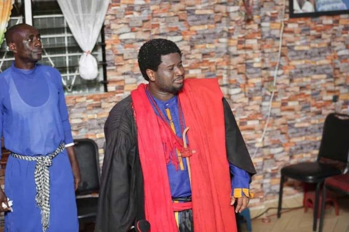'Jesus Married Mary Magdalene And Gave Birth To 4 Kids In France' – Ghanaian Pastor (Video) 4