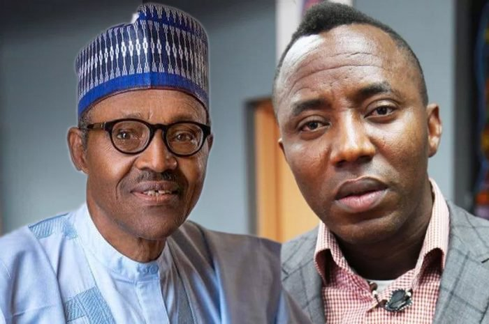 FG To Drag Judge That Granted Sowore Bail To NJC