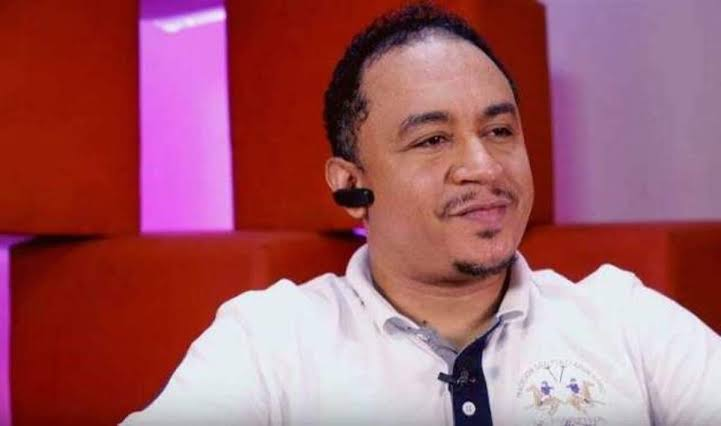Tithing Is An Old Expired Jewish Practice – Daddy Freeze