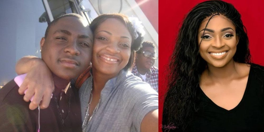 """Stop Asking Me To Link Your Up With David"" – Davido's Sister Sharon"