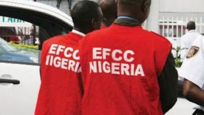 In Abuja: Four Yahoo Boys Arrested By EFCC