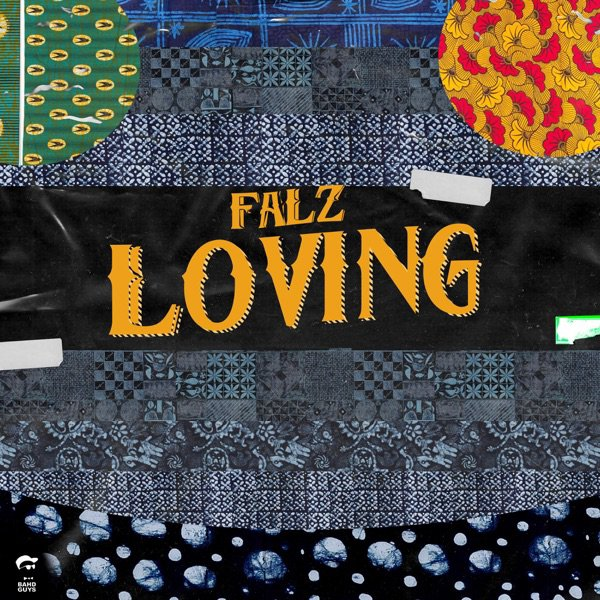 Falz Loving Mp3 Download