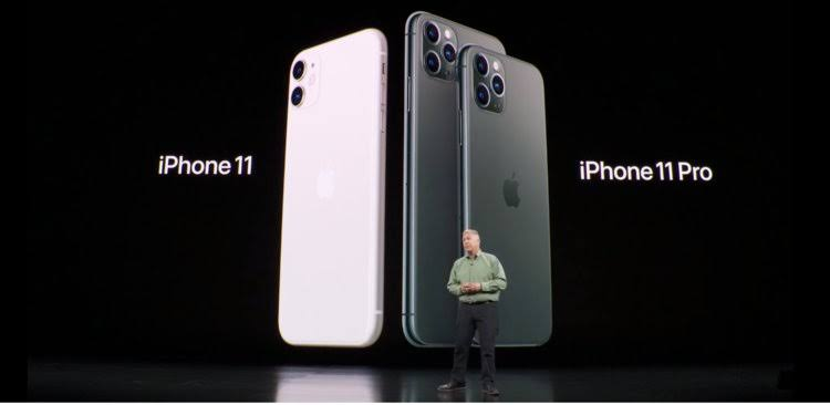 iPhone 11 Pro and iPhone 11 Pro Max: Release Date, Specs and Prices