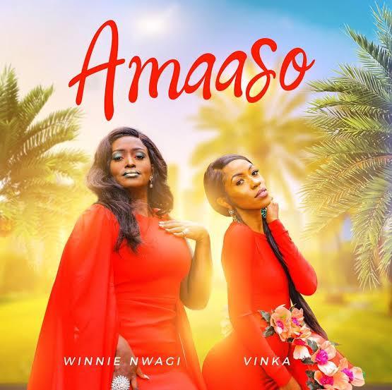 Winnie Nwagi & Vinka Amaaso Mp3 Download