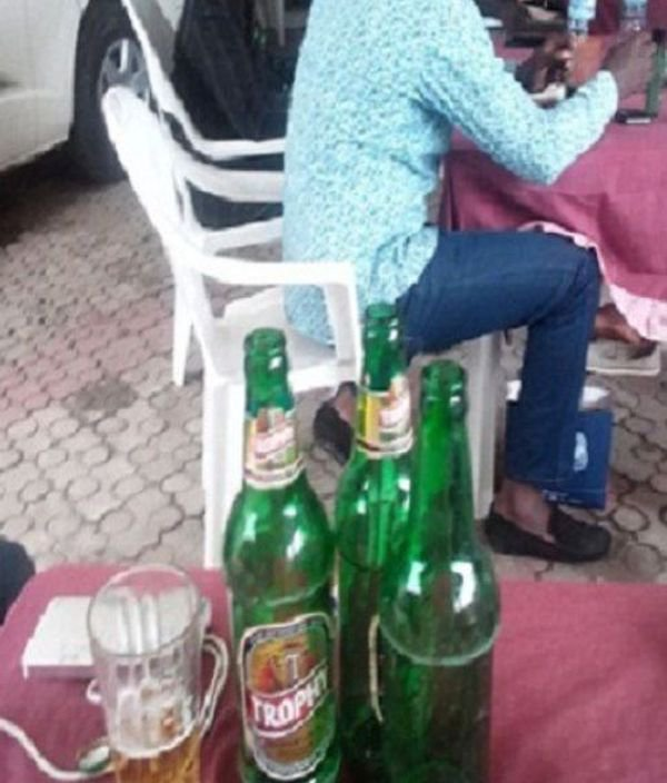 33-Year-Old Man Killed Over Bottle Of Beer In Lagos