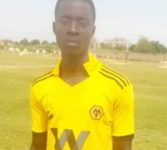 Kano Super Stars Club Signs Player For N5,000