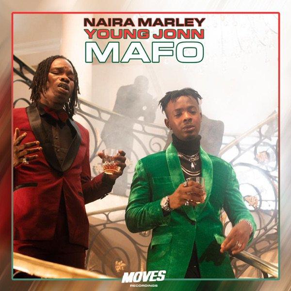 Naira Marley & Young Jonn Mafo Mp3 Download
