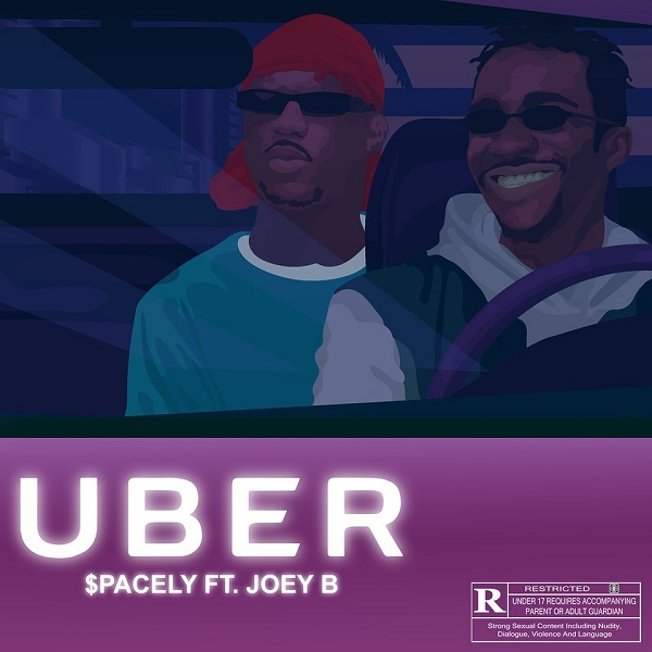 $Pacely Ft Joey B Uber Mp3 Download