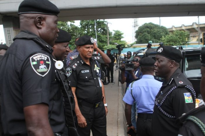 6 People Who Specialize In Selling Children For N350,000 Arrested By Police