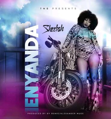 Sheebah Karungi Enyanda Mp3 Download