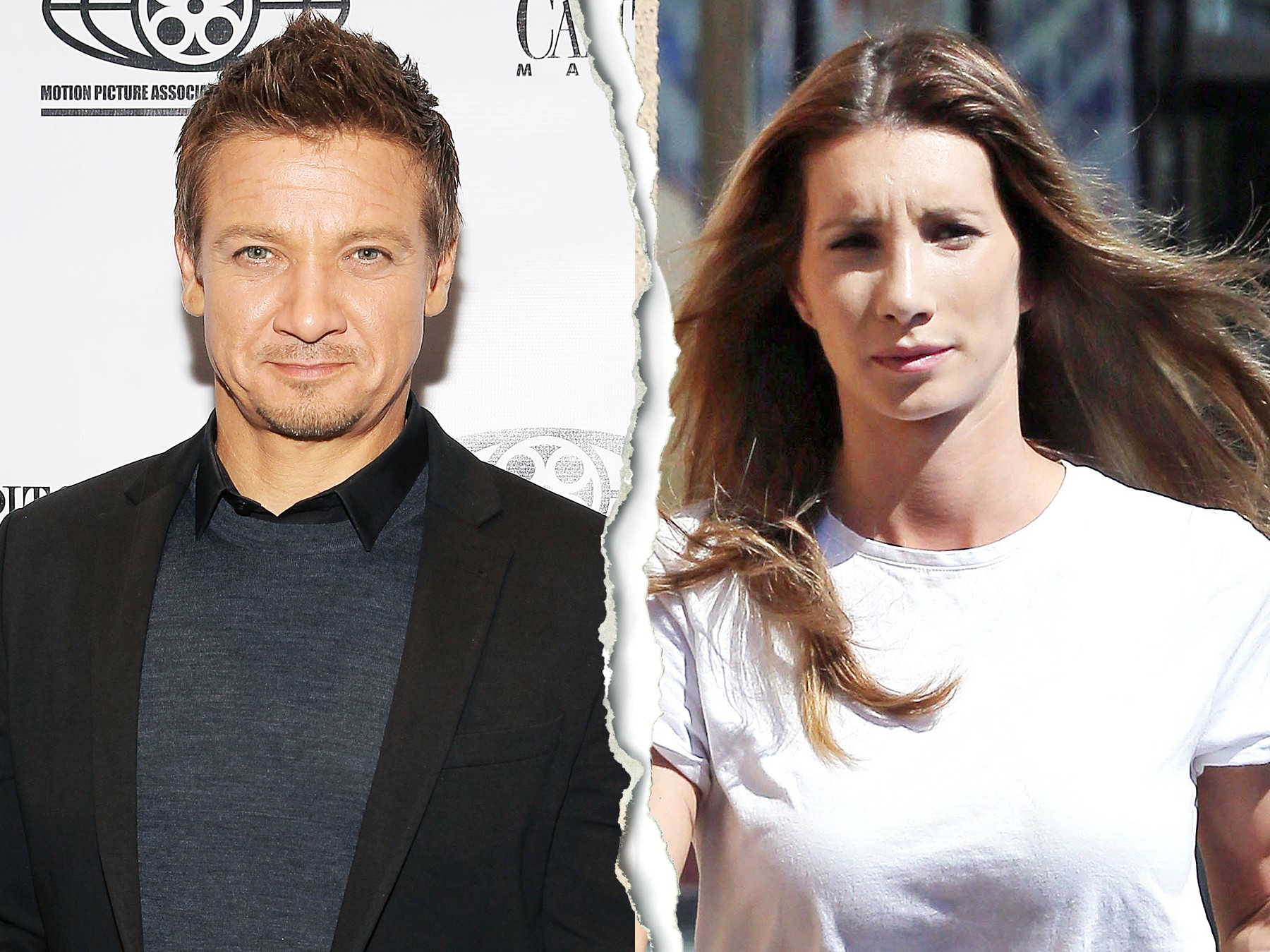 Avengers Star Jeremy Renner's Ex-Wife Accuses Him Of Threatening To Kill Her