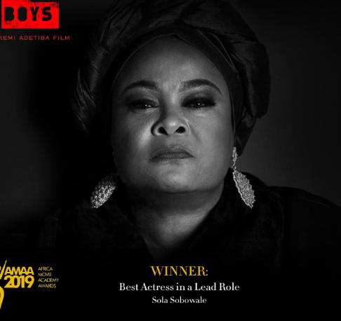 AMAA Awards 2019: Full List Of Winners