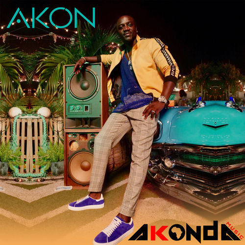 Akon Akonda Album Download