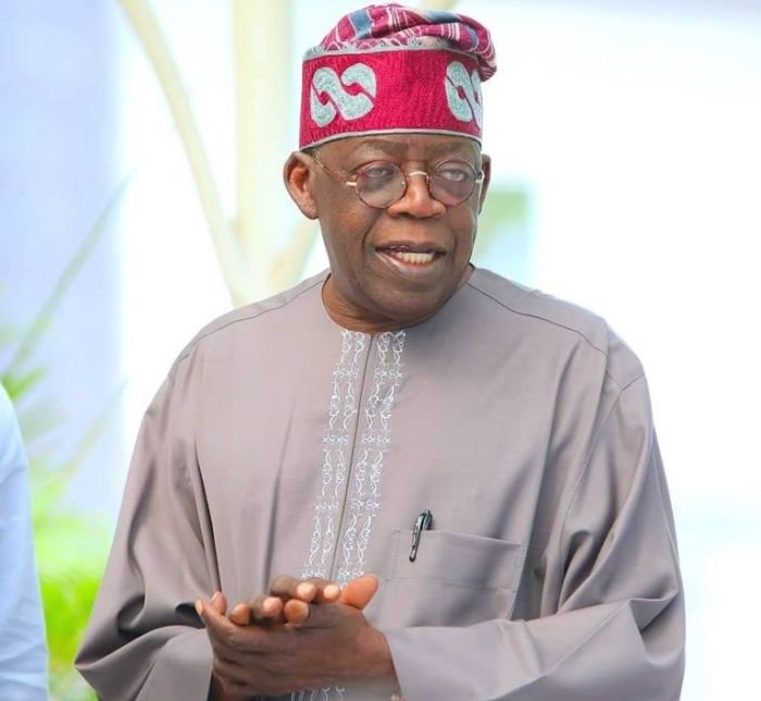 #EndSARS: Tinubu Reacts To Lekki Tollgate Shooting