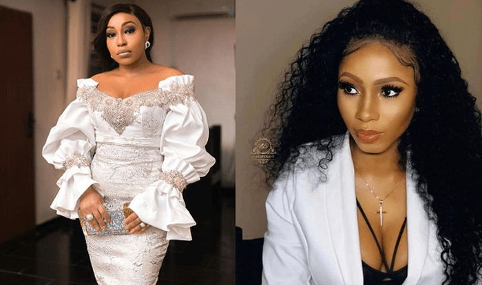 "#BBNaija: ""Mercy Deserves To Win Big Brother Naija 2019"" — Rita Dominic"